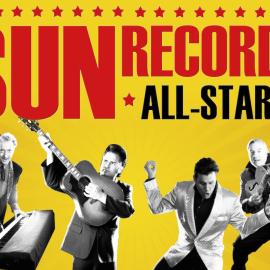 Sun Records All-Stars (USA)