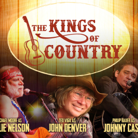The Kings of Country (USA)