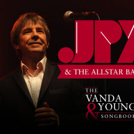 Jpy and the Allstar Band The Vanda & Young Songbook (AUS)