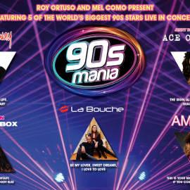 90's Mania (EU)