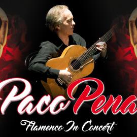 Paco Pena (SPAIN)