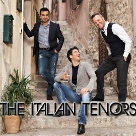 The Italian Tenors (ITALY)