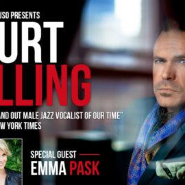 Kurt Elling (USA)