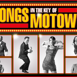 Songs In The Key Of Motown (USA)