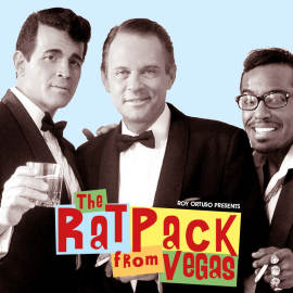 The Rat Pack from Vegas (USA)
