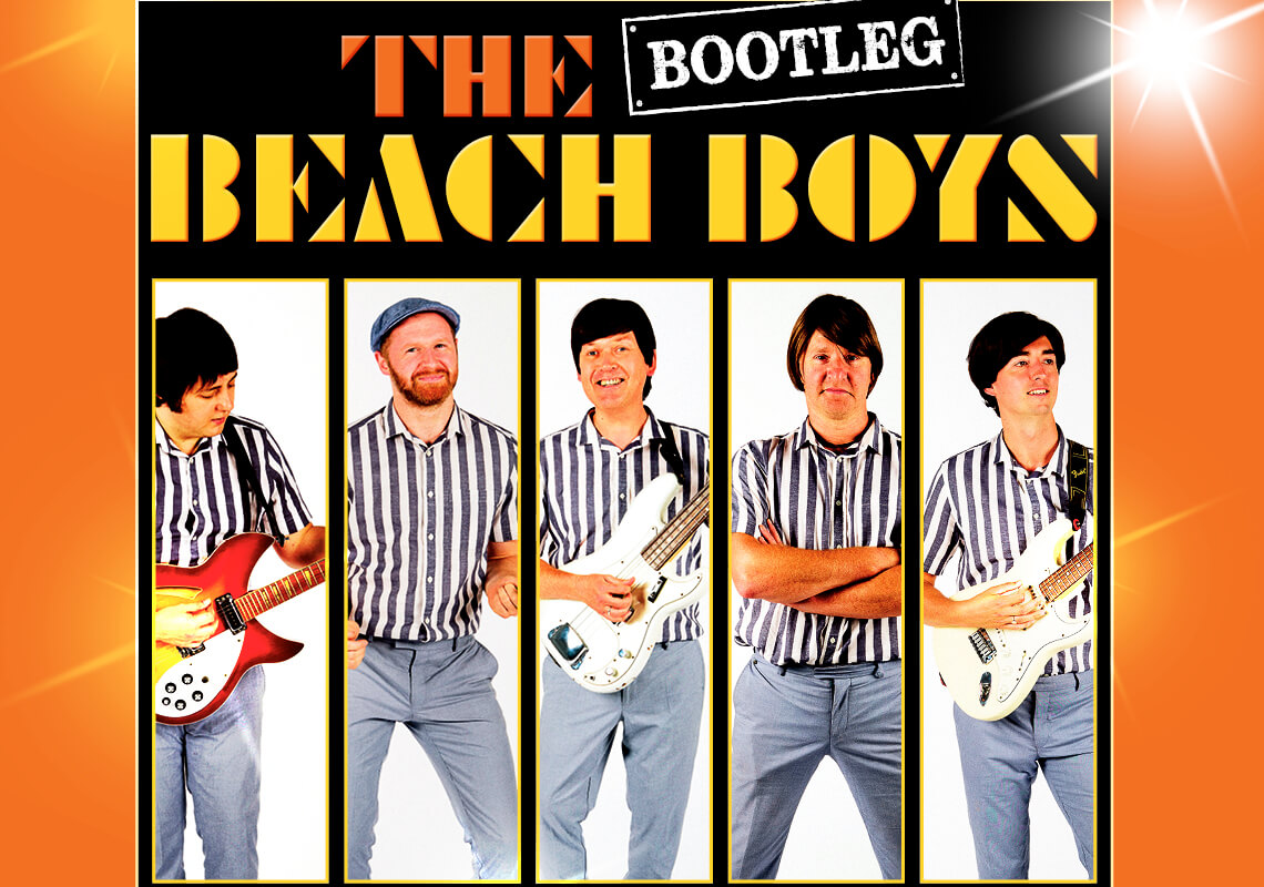 The Bootleg Beach Boys (UK)