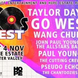 80s Fest