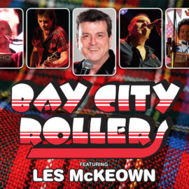 Bay City Rollers (UK) Feat. Les McKeown