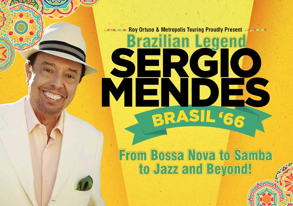 Sergio Mendes Brasil '66