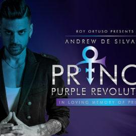 Prince Purple Revolution