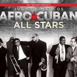 The Afro Cuban All Stars