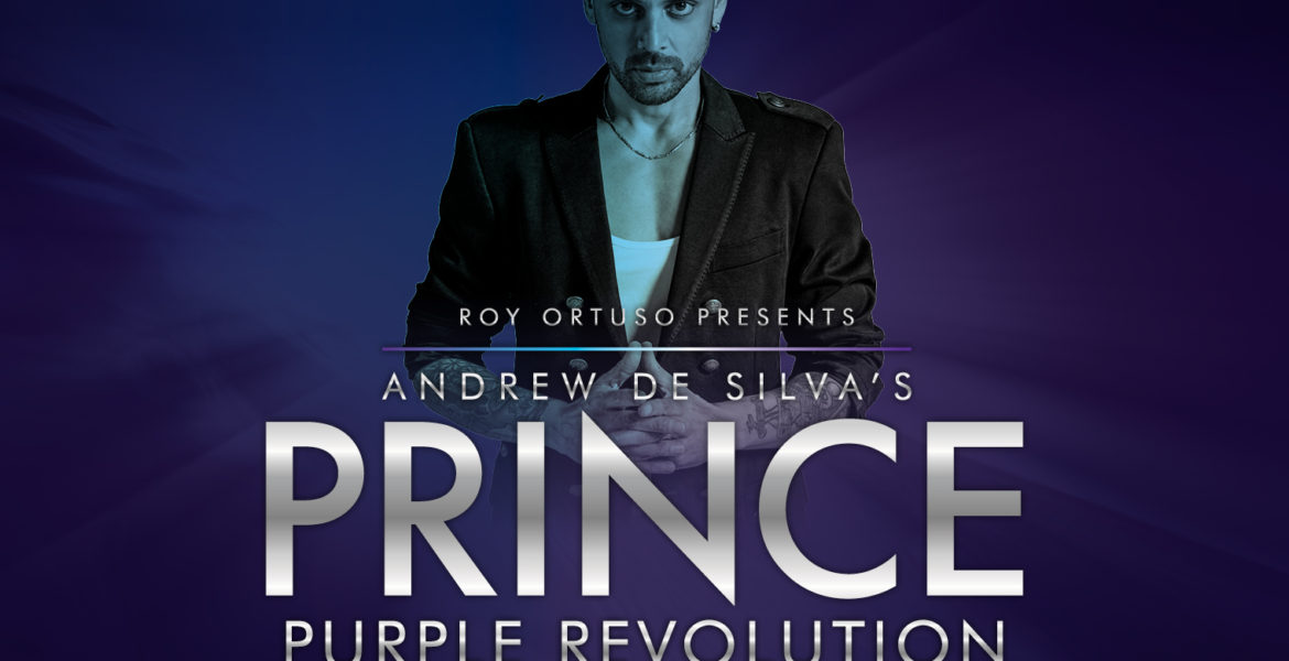 PRINCE PURPLE REVOLUTION